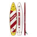 Indiana SUP 116 Rescue Inflatable Pack Basic with 3-piece...