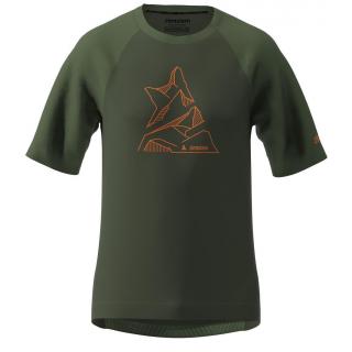 PureFlowz Shirt SS Men