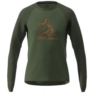 PureFlowz Shirt LS Men