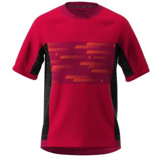 TechZonez Shirt SS Men