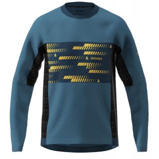 TechZonez Shirt LS Men