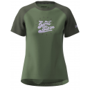PureFlowz Shirt SS Wmns