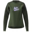 PureFlowz Shirt LS Wmns