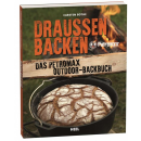 Draußen Backen - Das Petromax Outdoor Backbuch