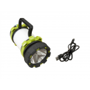 Origin Outdoors LED-Campinglaterne Spotlight