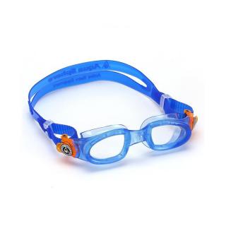 blue/orange transparent