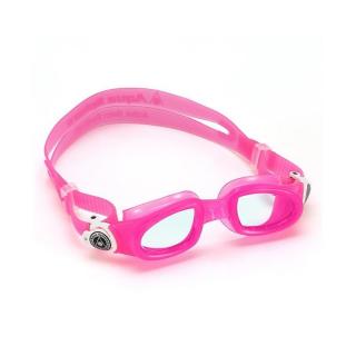 pink/white transparent