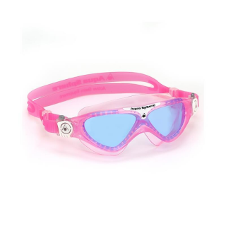 pink/white getönt