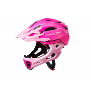 pink-rose glossy