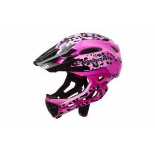 leo-pink glossy